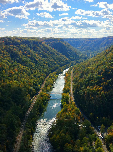 New River Gorge Motels