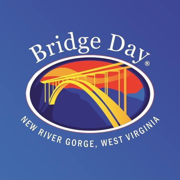 40th Official Bridge Day Ruby Anniversary New River